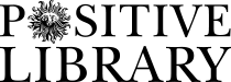 positive library logo